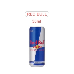 Red Bull E-Liquid Aroma 30ml