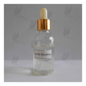High Purity Nicotine Manufacturers