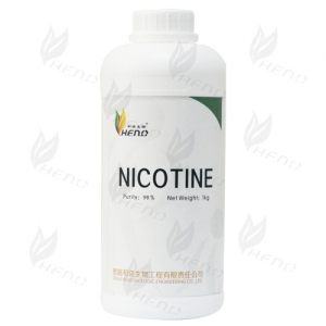 98% nicotine stle  high purity nicotine Exporters